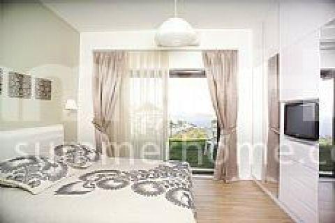 Vily so zázračným výhľadom v Bodrume - Fotky interiéru - 30