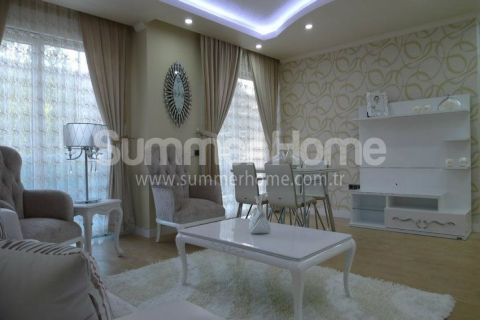 Trendy Apartments for Sale in Antalya - Interior Photos - 18