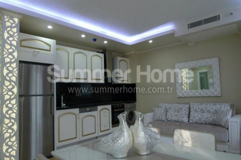 Trendy Apartments for Sale in Antalya - Interior Photos - 19