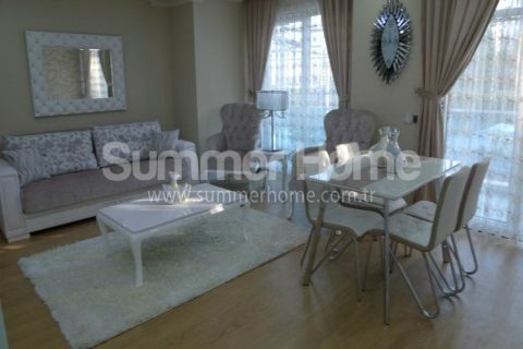 Trendy Apartments for Sale in Antalya - Interior Photos - 22