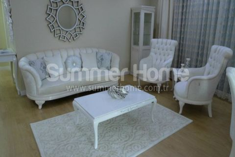 Trendy Apartments for Sale in Antalya - Interior Photos - 23