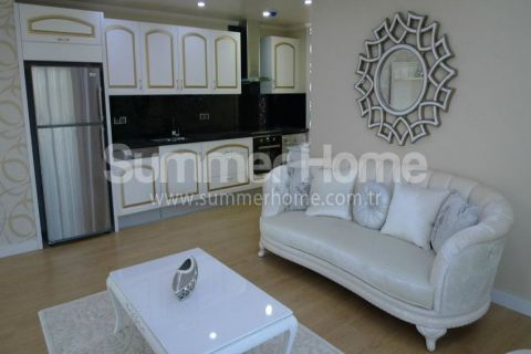 Trendy Apartments for Sale in Antalya - Interior Photos - 24