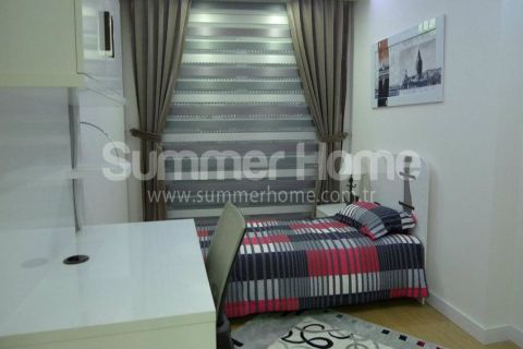 Trendy Apartments for Sale in Antalya - Interior Photos - 25