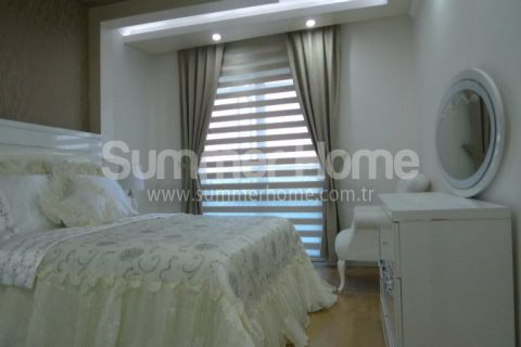 Trendy Apartments for Sale in Antalya - Interior Photos - 28