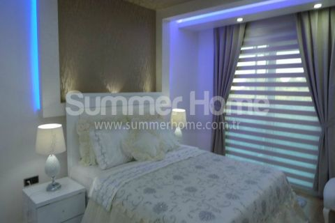 Trendy Apartments for Sale in Antalya - Interior Photos - 29