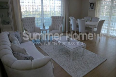 Trendy Apartments for Sale in Antalya - Interior Photos - 31