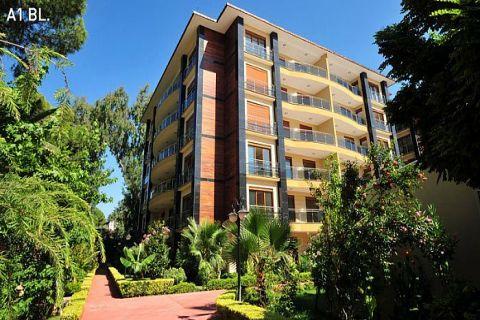 Selçuklu Residence Apartments direkt am Strand - 3