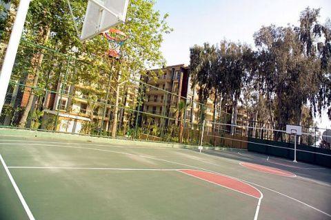 Selçuklu Residence Apartments direkt am Strand - 13