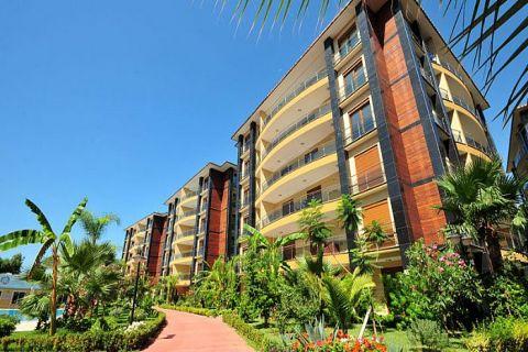 Selçuklu Residence Apartments direkt am Strand - 14