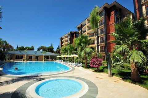 Selçuklu Residence Apartments direkt am Strand - 16