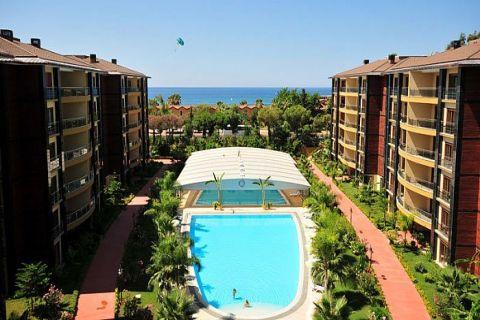 Selçuklu Residence Apartments direkt am Strand - 19