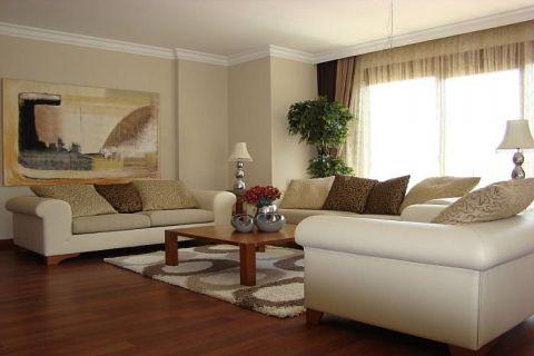 Vkusné apartmány v Alanyi - Fotky interiéru - 22