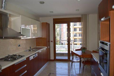 Selçuklu Residence Apartments direkt am Strand - Foto's Innenbereich - 25