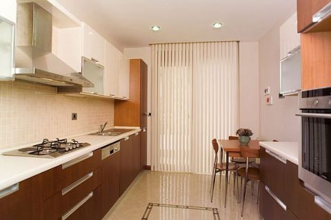 Selçuklu Residence Apartments direkt am Strand - Foto's Innenbereich - 28