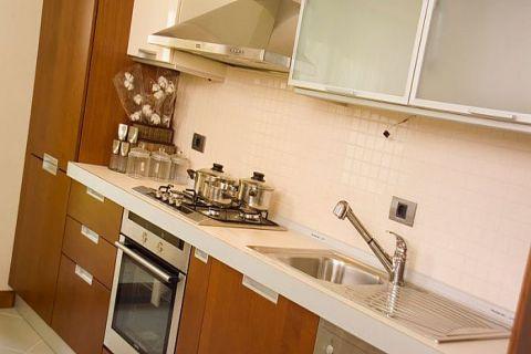 Selçuklu Residence Apartments direkt am Strand - Foto's Innenbereich - 30