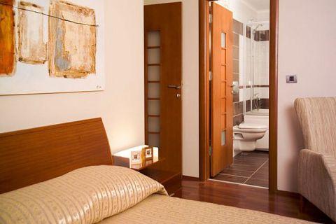 Selçuklu Residence Apartments direkt am Strand - Foto's Innenbereich - 31