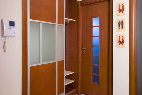 Selçuklu Residence Apartments direkt am Strand - Foto's Innenbereich - 33