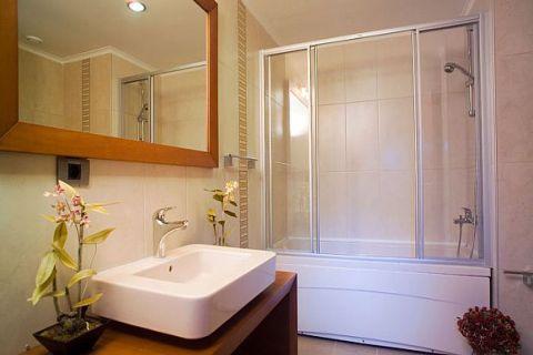 Selçuklu Residence Apartments direkt am Strand - Foto's Innenbereich - 35