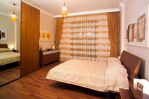 Selçuklu Residence Apartments direkt am Strand - Foto's Innenbereich - 38