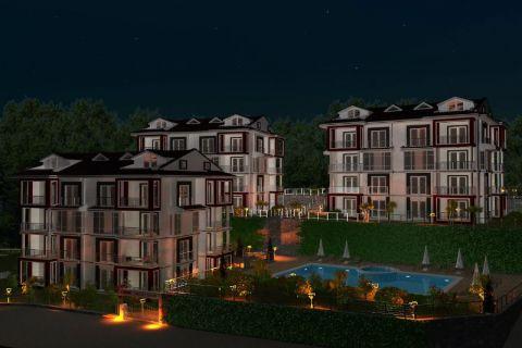 Apartmány s výbornými cenami vo Fethiye - 2