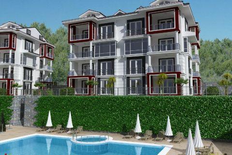 Apartmány s výbornými cenami vo Fethiye - 4