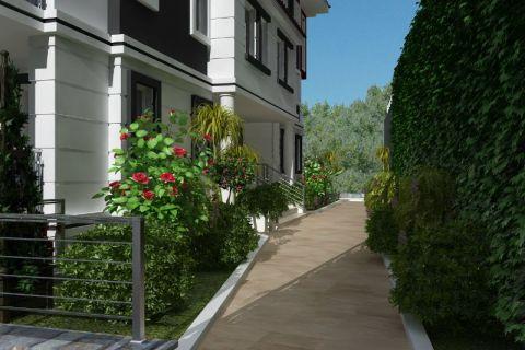 Apartmány s výbornými cenami vo Fethiye - 6