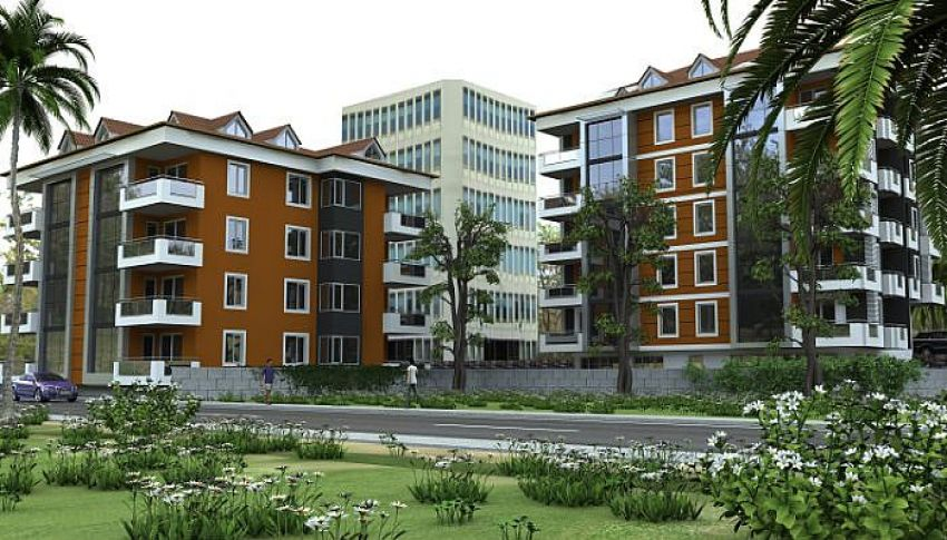 阿拉尼亚中心的美丽公寓,位置完美 general - 1