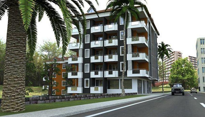 阿拉尼亚中心的美丽公寓,位置完美 general - 2