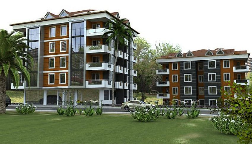 阿拉尼亚中心的美丽公寓,位置完美 general - 3