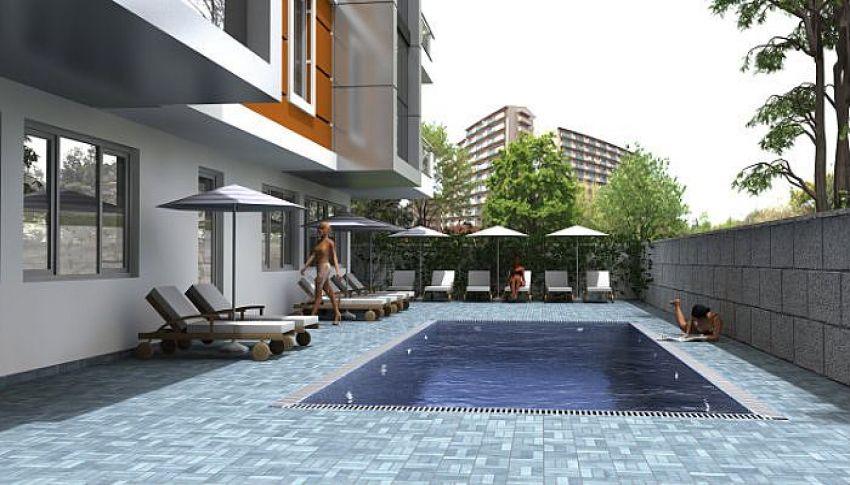 阿拉尼亚中心的美丽公寓,位置完美 general - 4