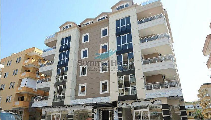 阿拉尼亚中心的美丽公寓,位置完美 general - 13