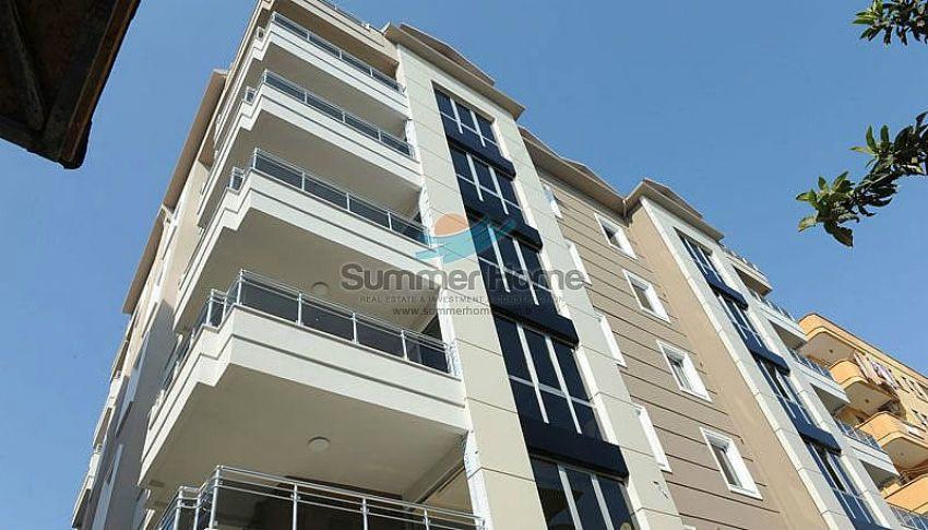 阿拉尼亚中心的美丽公寓,位置完美 general - 14