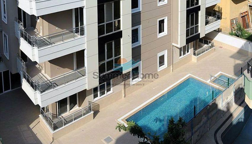 阿拉尼亚中心的美丽公寓,位置完美 general - 15