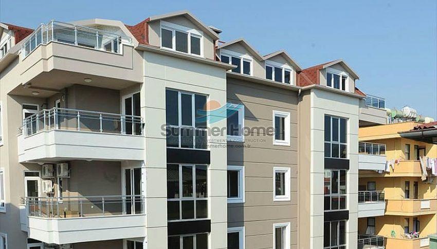 阿拉尼亚中心的美丽公寓,位置完美 general - 16