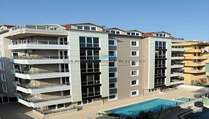 阿拉尼亚中心的美丽公寓,位置完美 general - 17