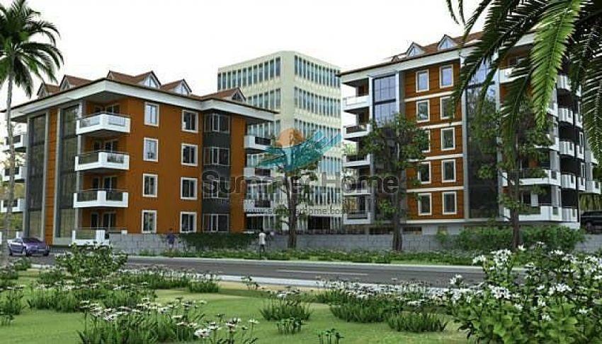 阿拉尼亚中心的美丽公寓,位置完美 general - 18