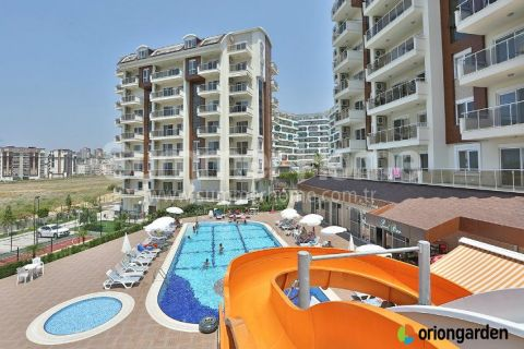 Neues Luxus Projekt in Alanya - 4