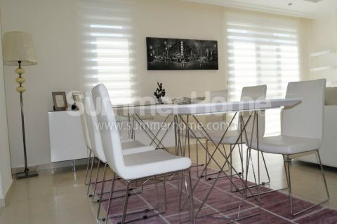 Neues Luxus Projekt in Alanya - Foto's Innenbereich - 29