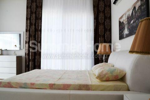 Neues Luxus Projekt in Alanya - Foto's Innenbereich - 33
