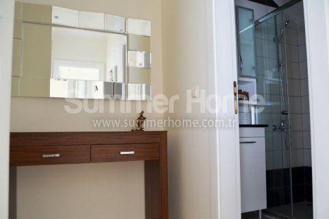 Neues Luxus Projekt in Alanya - Foto's Innenbereich - 39