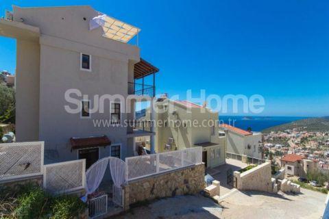 Vila s neuveriteľným výhľadom na more na predaj v Kalkane - 2