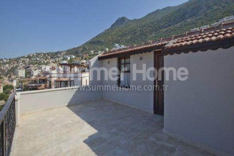 Vila s neuveriteľným výhľadom na more na predaj v Kalkane - 8