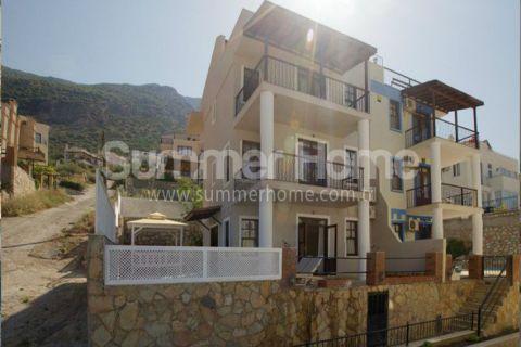 Vila s neuveriteľným výhľadom na more na predaj v Kalkane - 13