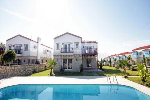 Lavanta Villas,villaer i tyrkisk stil - 5