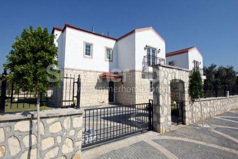 Lavanta Villas,villaer i tyrkisk stil - 9