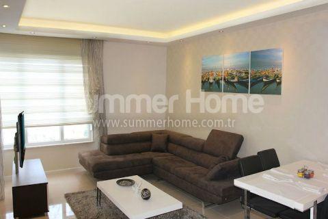 Útulné apartmány na predaj v Alanyi - Fotky interiéru - 6