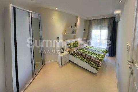 Útulné apartmány na predaj v Alanyi - Fotky interiéru - 8
