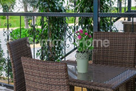 Perfect Apartments in Daisy Residence in Alanya - 12