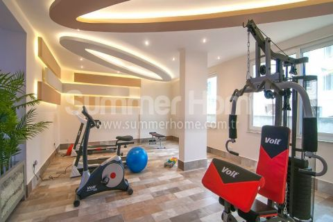 Perfect Apartments in Daisy Residence in Alanya - Interior Photos - 25