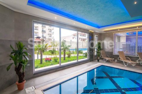 Perfect Apartments in Daisy Residence in Alanya - Interior Photos - 30